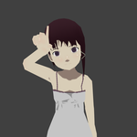 Lain by therick96