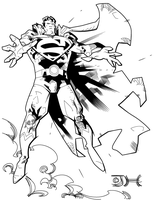superinks: pencils by JohJames by BrianManning