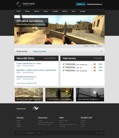 DeadGuards.cz - Gaming servers by alesnesetril