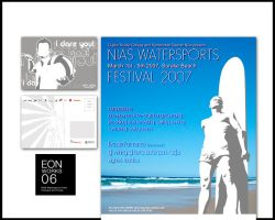 NIAS Watersports by eonworks