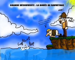Grande decouverte 3 by simonquoi