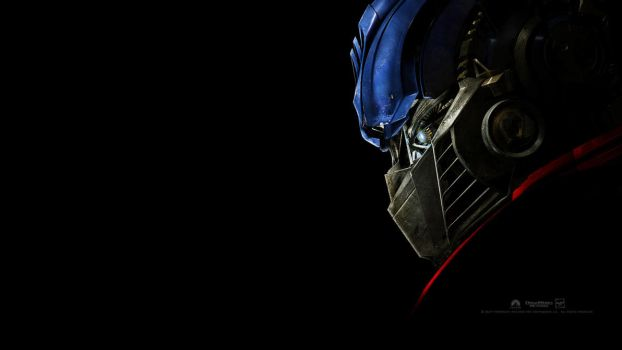 Transformers HD PS3 by TexStar05