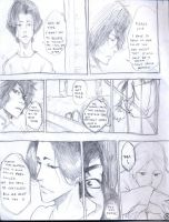 Calios Page 3 Storyboard by WhytManga