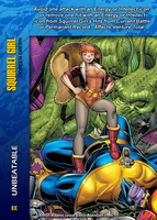 Squirrel Girl Special - Unbeatable by overpower-3rd