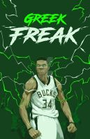 Greek Freak Zone by Fraviro