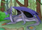 DoD SPOILERS: The Peace Maker by Deva-rays