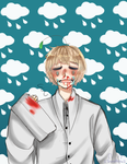 .+*Tears And Blood*+. by SumiAkita