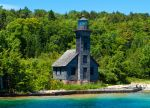 East Channel Lighthouse by dragon-fly-to-me