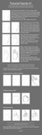 Tutorial How to draw Easy Hands by GonzaU
