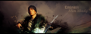 Eminem by Froz9