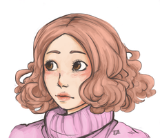 Haru by MagicallyClueless