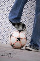soccer by lionel19
