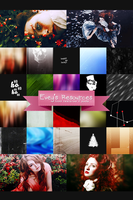 Christmas resources pack by Evey-V