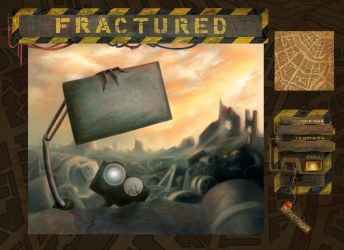 Fractured by Fiction69