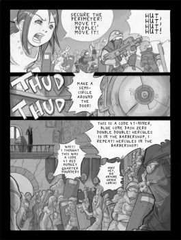 Everafter Pg. 2 by Endling