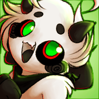 Icon Commission for Roariis by Loopy44
