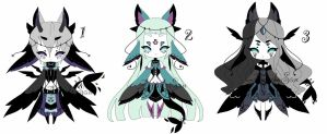 spirit adoptable batch closed by AS-Adoptables