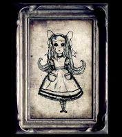 Alice by croonstreet