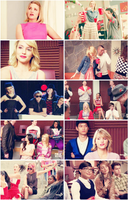 Quinn Fabray Week, Day 4 by Before-I-Sleep