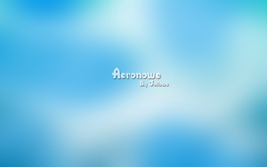 Aeronowe by Followe