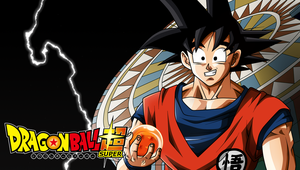 Goku Universe Survival by Koku78