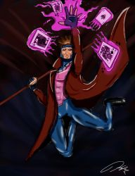Gambit by kgy0001