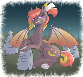 Hallow Commission by chipperpony