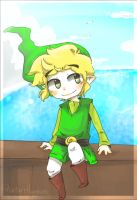 Yet Another Link by EweRox