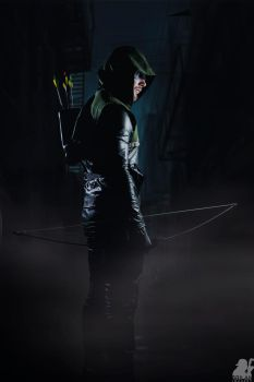 My name is Oliver Queen by MrSnugglez84
