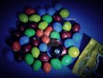 MnMs by raffdaime