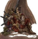 Fable 2  Reaver by LLucilla