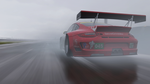 Rain Racing by Carsiano