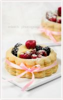 Vol au vent fruit basket by shatinn