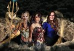 Storybrooke justice league by TheNetGirl
