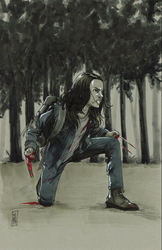 X-23 by Hodges-Art