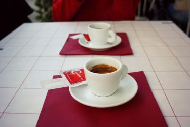Coffee time by Anethcom