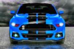 2015 Mustang GT350 SuperSnake by RHuggs