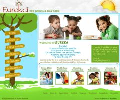 Web Template by nakulanand