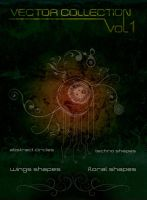 Digipack_VectorCollectionVol1 by Wicca01