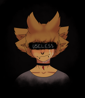 Toxic Thoughts by TheSadisticDevil