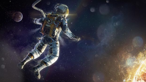 Space by berejant