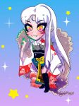 Sparkle Sesshomaru wa kawaii desu!!! by sesshomarusama33