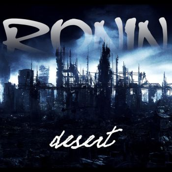 Ronin - Desert by ReDes1gn