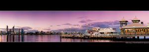 South Perth Jetty by Furiousxr