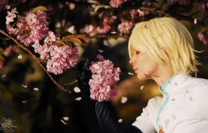 Flowers are also a kind of magic by Natsuno-Yuuki