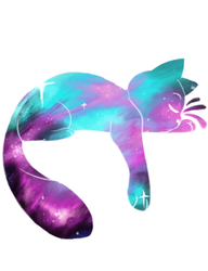 Galaxy Cat 3 by ksswolf