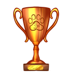 3rd Trophy by Crisadence