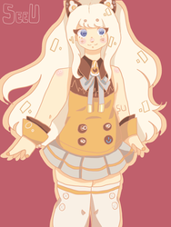 SeeU by iwasp0nthiswei