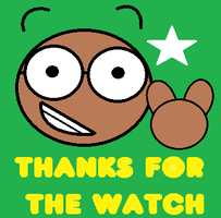 Thanks for the watch by Pancakedude