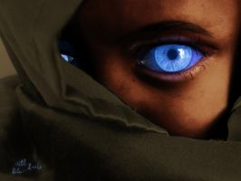 The Fremen Child by TheMagicLemur